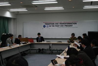 京都大学イスラーム地域研究センター(KIAS)